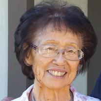 Tatsuko Adachi