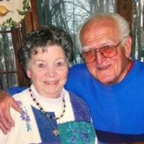 Richard & Juanita Konyesni