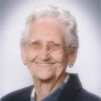 Dorothy Blackwell