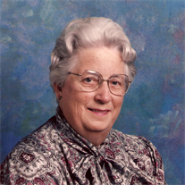 Mrs. Doris M. Brown