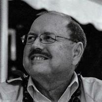Donald C. Allen