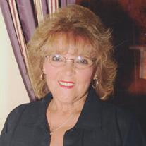 "Mrs. Lucille  ""Lucy"" Lutsch of Des Plaines"