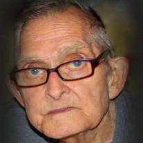 Charles Douglas Hagler