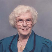 Muriel D. Griffin
