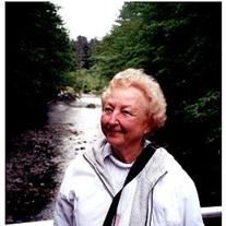 Alma Jean  McCarter