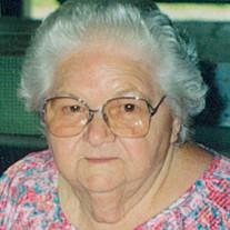 Lillie Mae Corvin