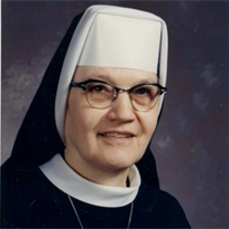 Sister Mary Catherine