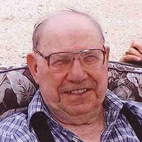 Franklin  Albert Larweck