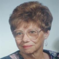 Angela Virginia Mooney