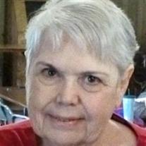 Mrs. Anna Kluender