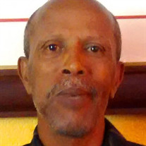 Mr. Raymond L. Johnson