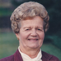 Stella E. Carpenter