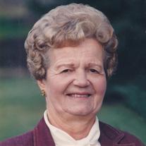 Stella E. Carpenter