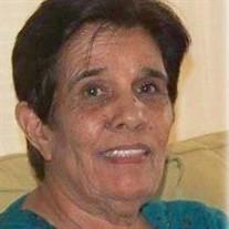 Carmen Luz Estevez