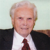 Donald George Took