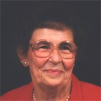 Margaret Henrietta Miller
