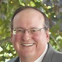 Jeffrey W. Williams