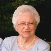 Faye Butler Lewelling