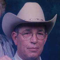Mr. Ray Albert Hinton