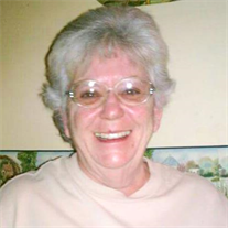 Sandra Ann Ryman