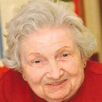 May Lorene Hubbell