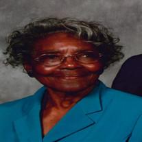 Mrs.  Lillie Mae Lane