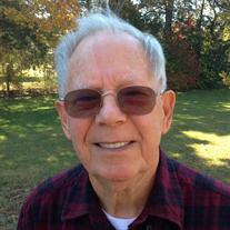 Charles K. Hall