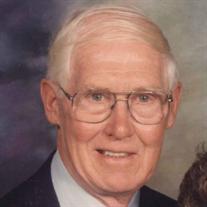 Cyril Dennis McFadden