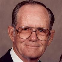"""Edward Lee """"Ed"""" Huey"""