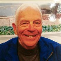 William Howard Paul Jr.