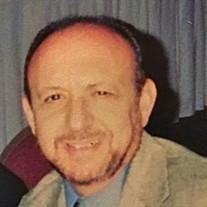 Ronald Lawrence Goldberg