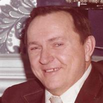 "Alfred ""Fritz"" David Schulz Sr."