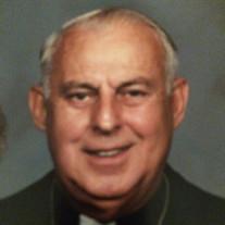"""Rev. Edward """"Lee"""" L. Gard Jr."""