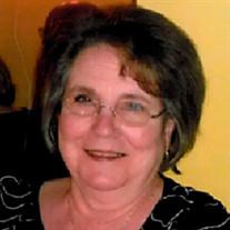 Janice Rome Vicknair
