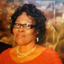 Ms. Vinie Lee Parker