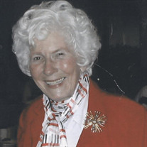 Thelma J. Petty