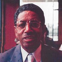 Frederick H. Nichols