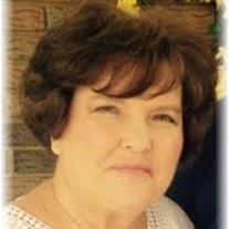 Mrs. Catricia Ann Ogle Howard