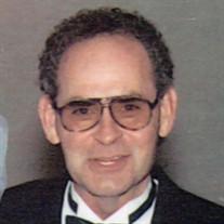 """Charles Edward """"Ed"""" Brumback II"""
