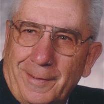 Donald P Landwehr