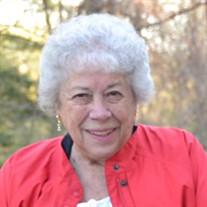 Mrs. Jo Ann Bardeen