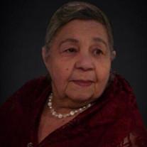 Martina Rodriguez