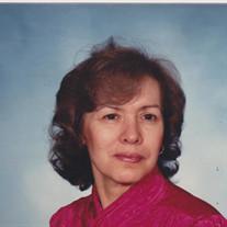 Betty Lou Ashmore
