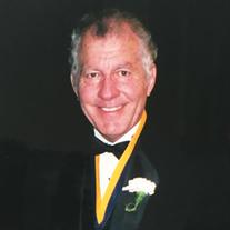 Edgar Carlton Capen