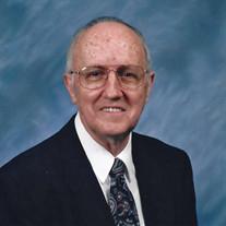 Mr. Ewing Warren Thompson