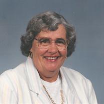 Rita Bachman Bowman