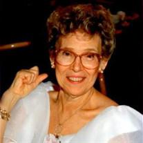 Vivian Frances Hull Levy
