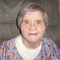 Mrs. Dorothy M. Gouse
