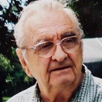 Frederick S. Jordan