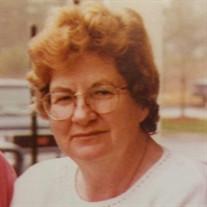 Frances Jean Fountain